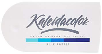 Kaleidacolor Ink Pad - Blue Breeze