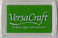 VersaCraft Ink Pad - Spring Green