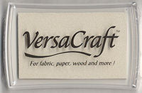 VersaCraft Ink Pad - White