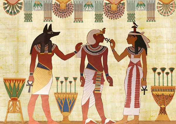 Eternal Life of Ancient Egypt