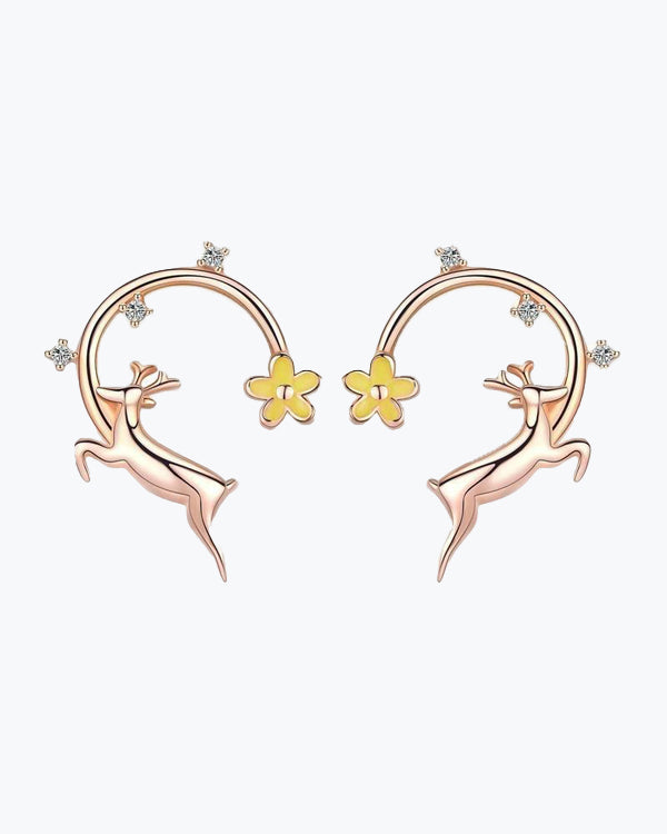 Fashionable Earrings