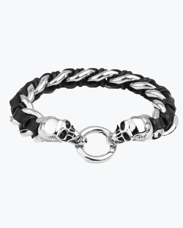 Skeleton Wrist-Chain