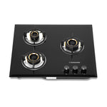 Sunshine Built-In Hob Bella Deluxe Three/Triple Burner