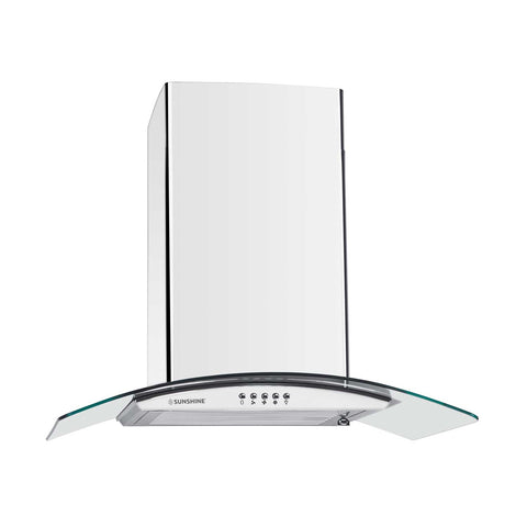 Sunshine Platinum-60 Wall Mounted Designer Hoods Chimney