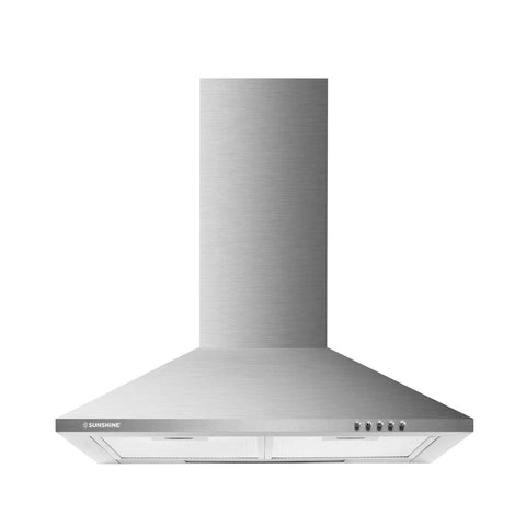 Sunshine Supreme-60 Wall Mounted Decorative Hoods Chimney