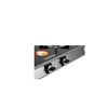 Sunshine Silver Series Alfa SS Two Burner Toughened Glass Gas Stove