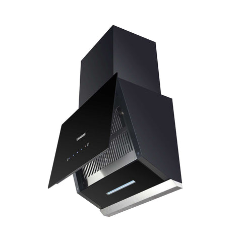 Sunshine Venetta Wall Mounted European kitchen Hoods Chimney