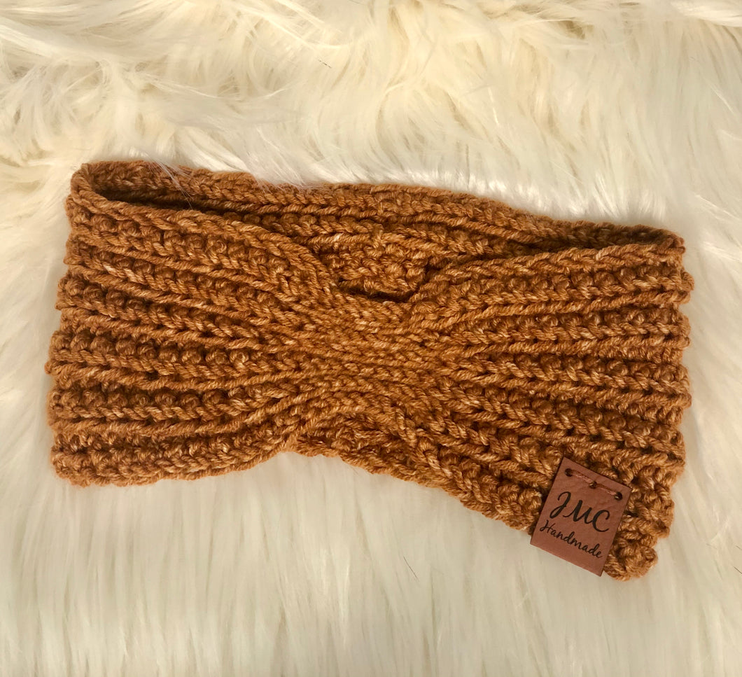 Ear Warmer Headband | RTS