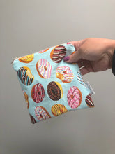 Reusable Snack Bags - Donut Print