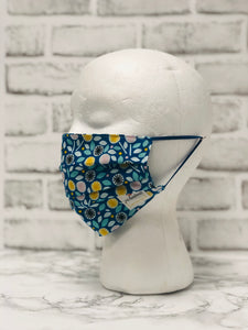 Reusable Face Mask | Handmade Cotton shield