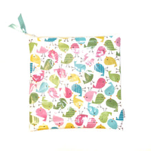 Wet Bag - Great for swimsuits and cloth diapers! Reusable swim bag.