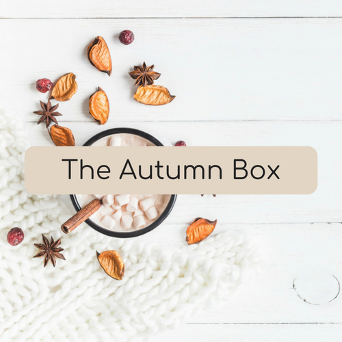 The Autumn Box (Limited Quantity Available)