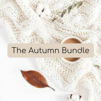 The Autumn Bundle (Limited Quantity Available)