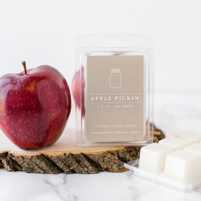 Apple Pickin' Wax Melts