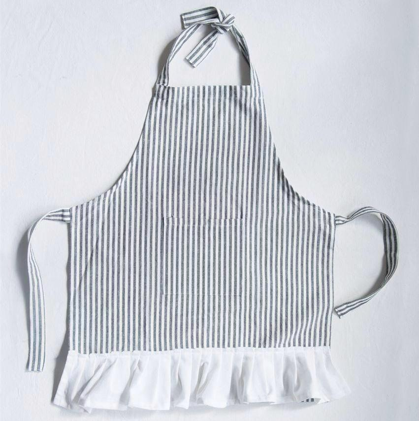 Child's Ruffle Apron