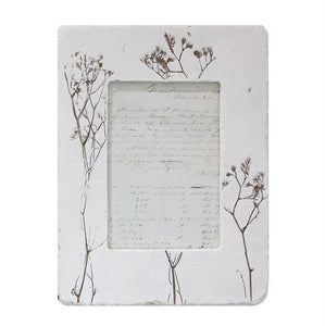 Wildflower Photo Frame