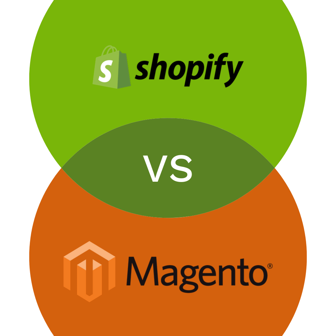 Shopify vs Magento: What Makes Sense?