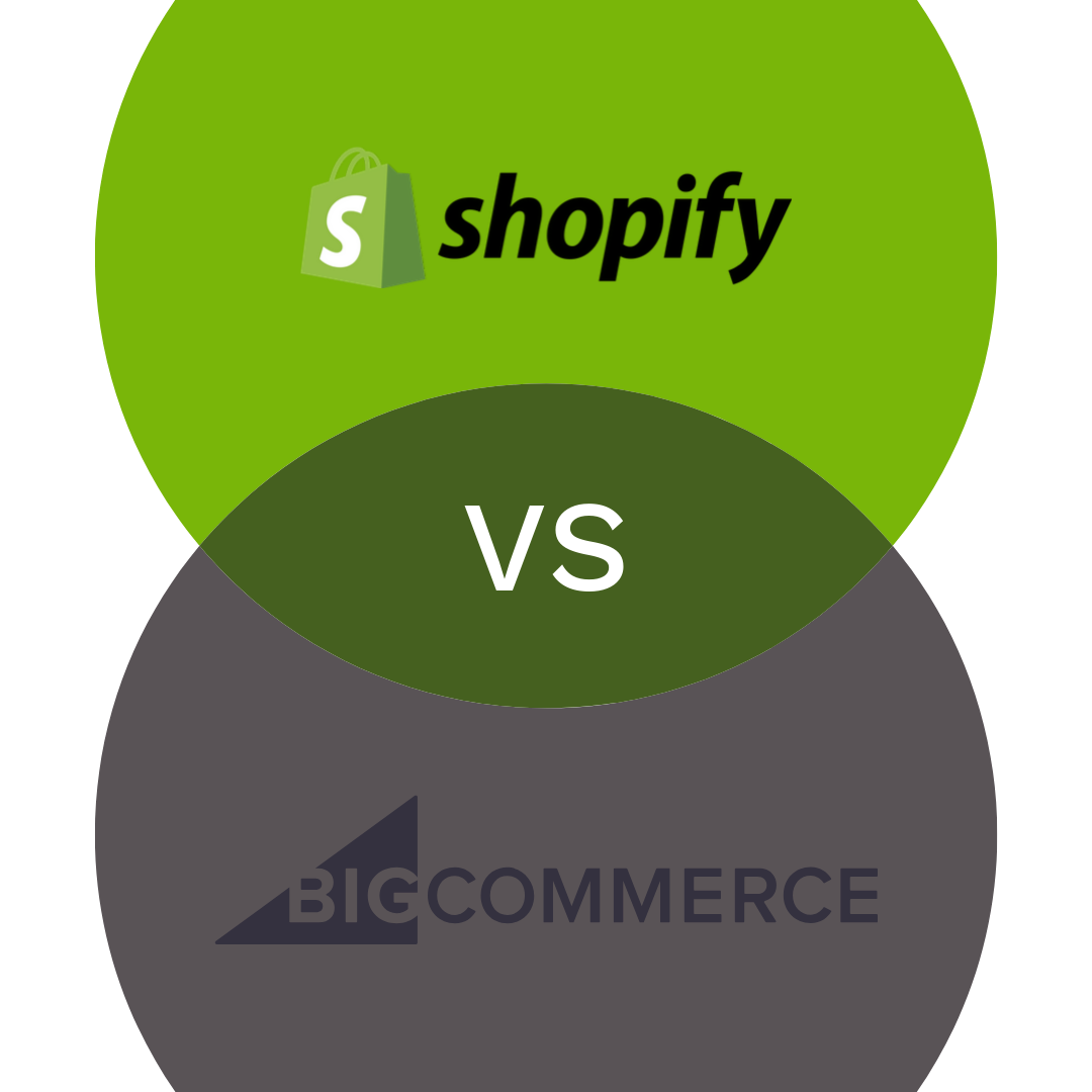 Shopify vs BigCommerce: What's the Perfect Fit?