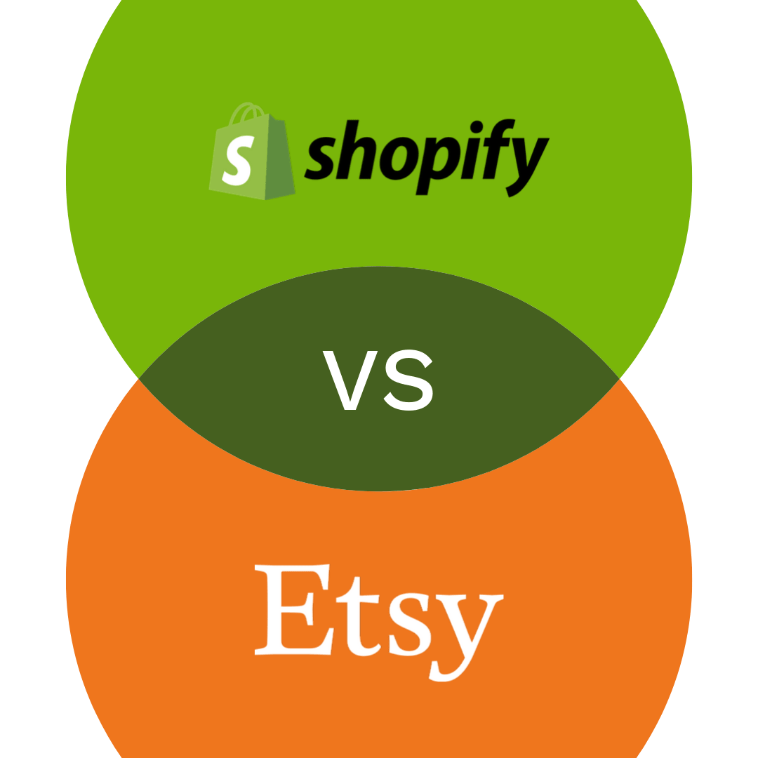 Shopify vs Etsy: Which Should You Choose?
