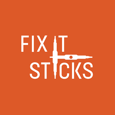 Fix-It Sticks