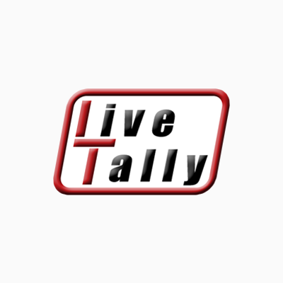 Live Tally - Audience Voting & Survey Equipment