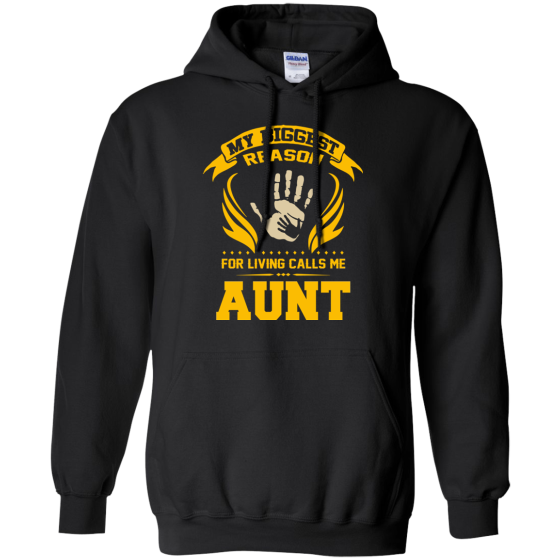 Aunt T shirts Biggest Reason For Living Call Me Hoodies Sweatshirts TH