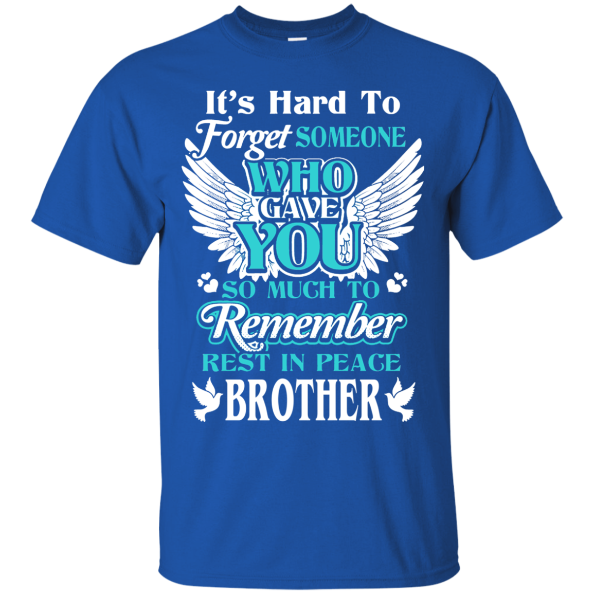 Aunt T shirts Hard To Forget Someone Hoodies Sweatshirts TH