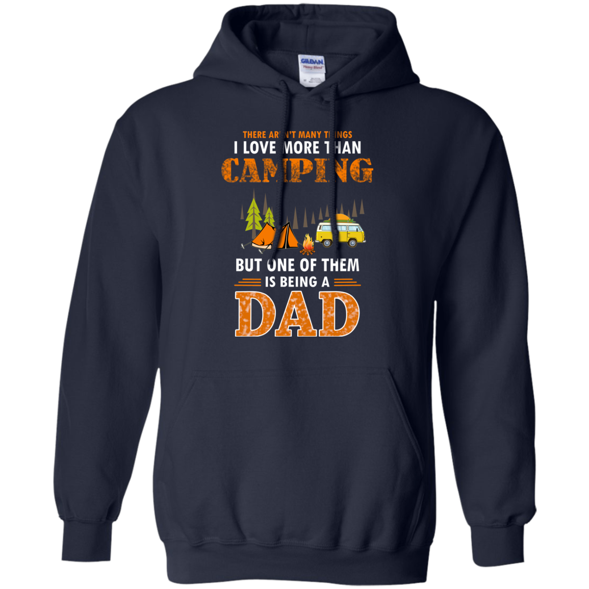 Camping Dad T shirts Being A Dad Hoodies Sweatshirts TH