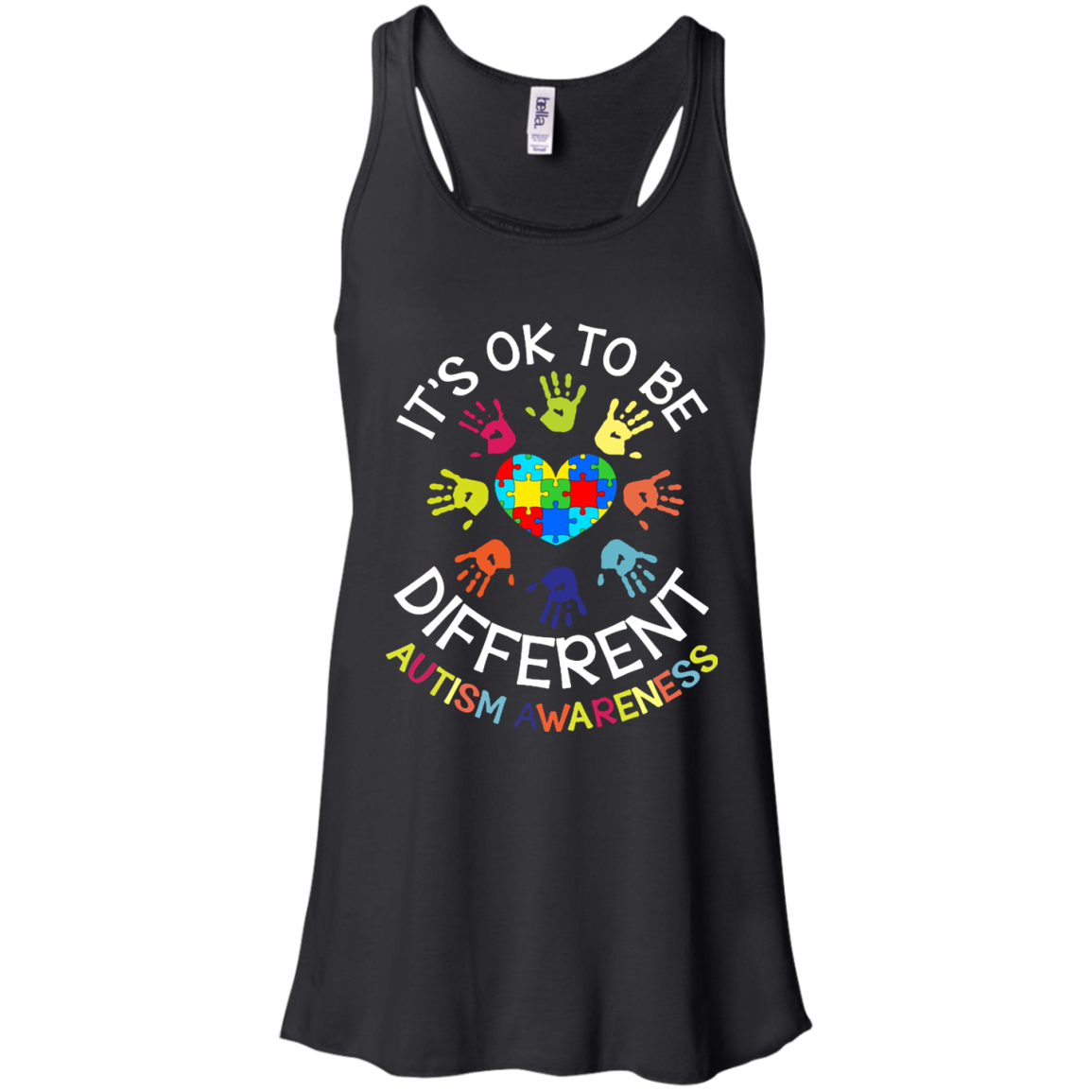 Autism T shirts To Be Different Hoodies Sweatshirts