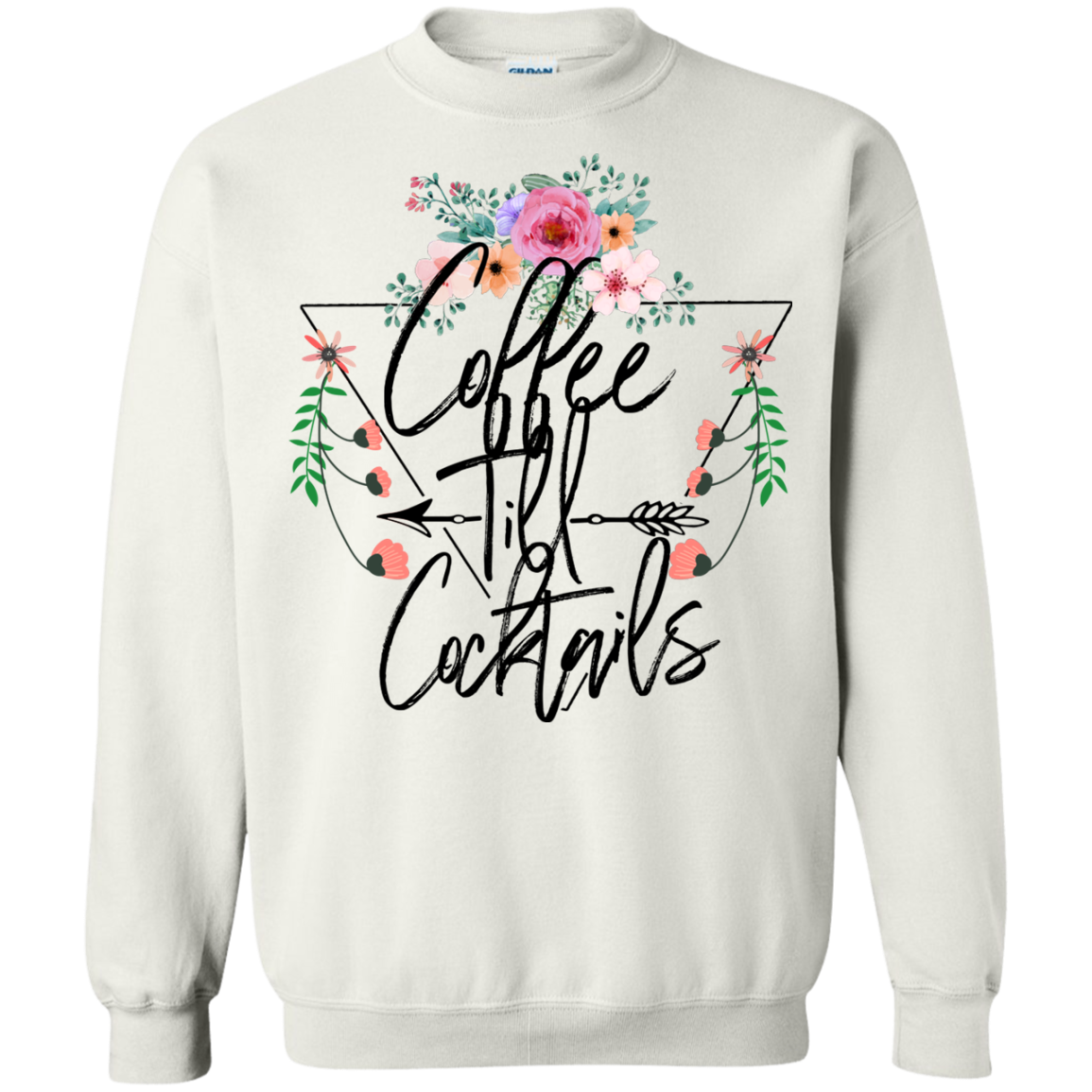 Coffee Cocktail T shirts Coffee Till Cocktail Hoodies Sweatshirts TH