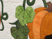Load image into Gallery viewer, Pumpkin Patch Table Runner Pattern