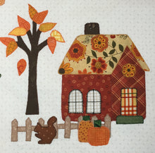 Load image into Gallery viewer, Autumn in the Village