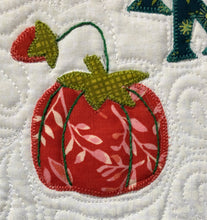 Load image into Gallery viewer, Sewing 101 Wall Hanging Pattern