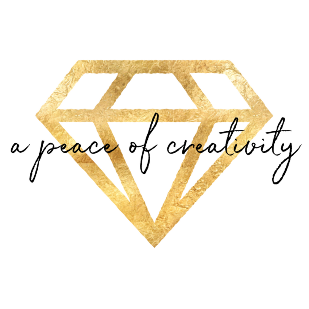 A PEACE OF CREATIVITY ICONS