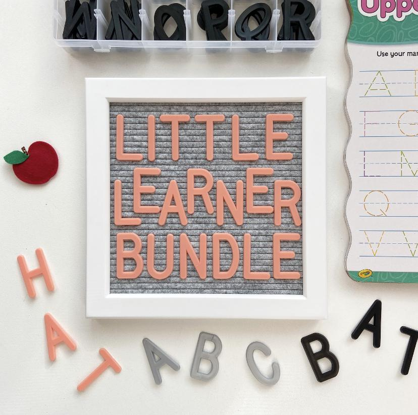 Little Learner Bundle