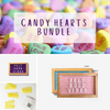 Candy Hearts Bundle