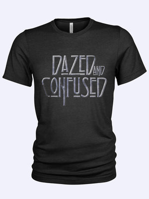 Poetic Justice Dazed and Confused T-shirt Inspired by Led Zeppelin 1968