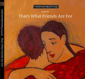 That's What Friends Are For - eBOOK