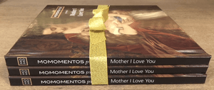 Mother I Love You ~ Gift-Pak