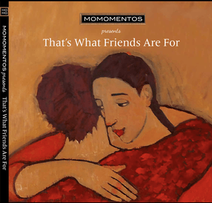THAT'S WHAT FRIENDS ARE FOR sung by Gladys Knight, Dionne Warwick, Stevie Wonder & Elton John