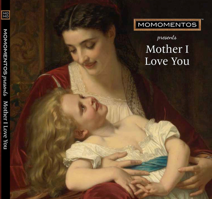 MOTHER I LOVE YOU eBOOK