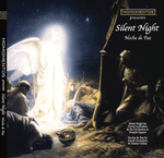 SILENT NIGHT with David Archuleta & the Tabernacle Choir + Noche de Paz with David & Danny Gokey