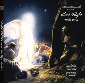SILENT NIGHT eBOOKS - click ENGLISH or SPANISH