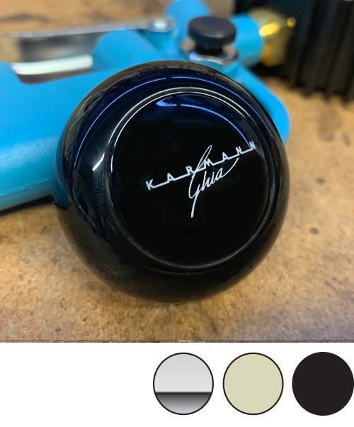 Karmann Ghia Gear Shift Knobs