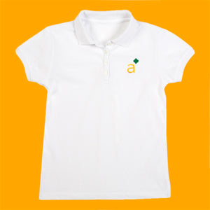 Girl Scouts Polo Shirt