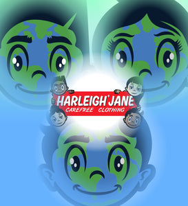 Harleigh'Jane Carefree Clothing