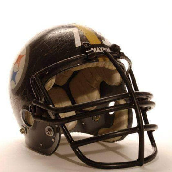 THROWBACK THURSDAY: JOE GREENE'S HELMET
