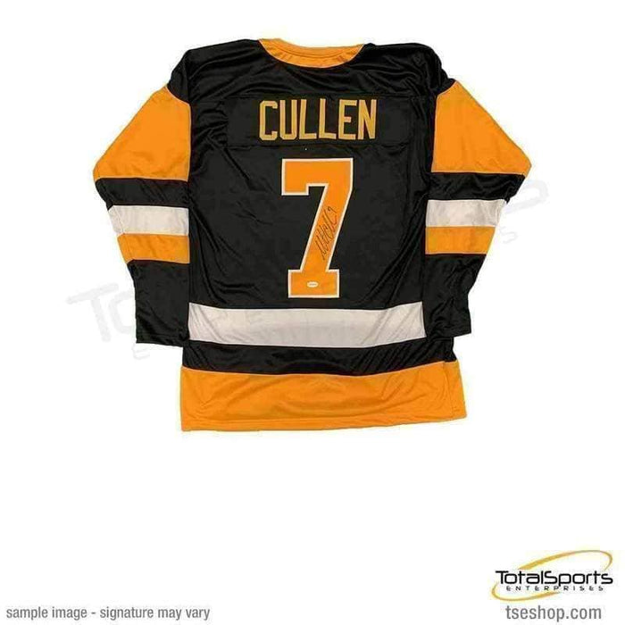 MATT CULLEN ANNOUNCES RETIREMENT