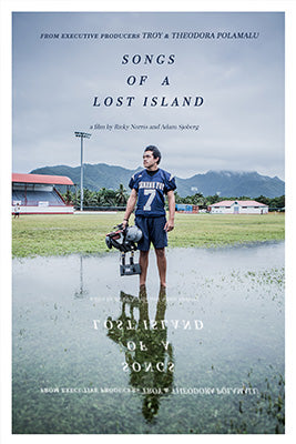 The Troy and Theodora Polamalu Foundation - Songs of a Lost Island