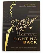 Rocky's Fighting Back Book